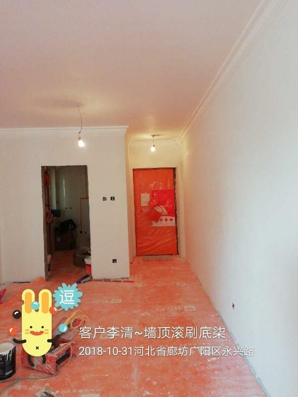 爱空间厨卫墙砖完工_2898319