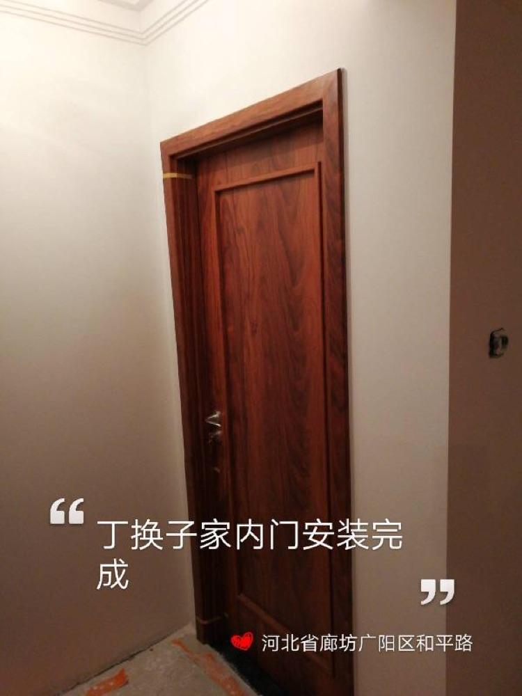 爱空间木作安装完工_2916057