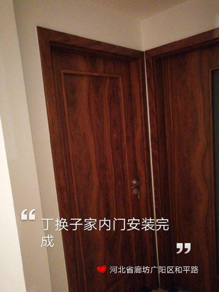爱空间木作安装完工_2916060
