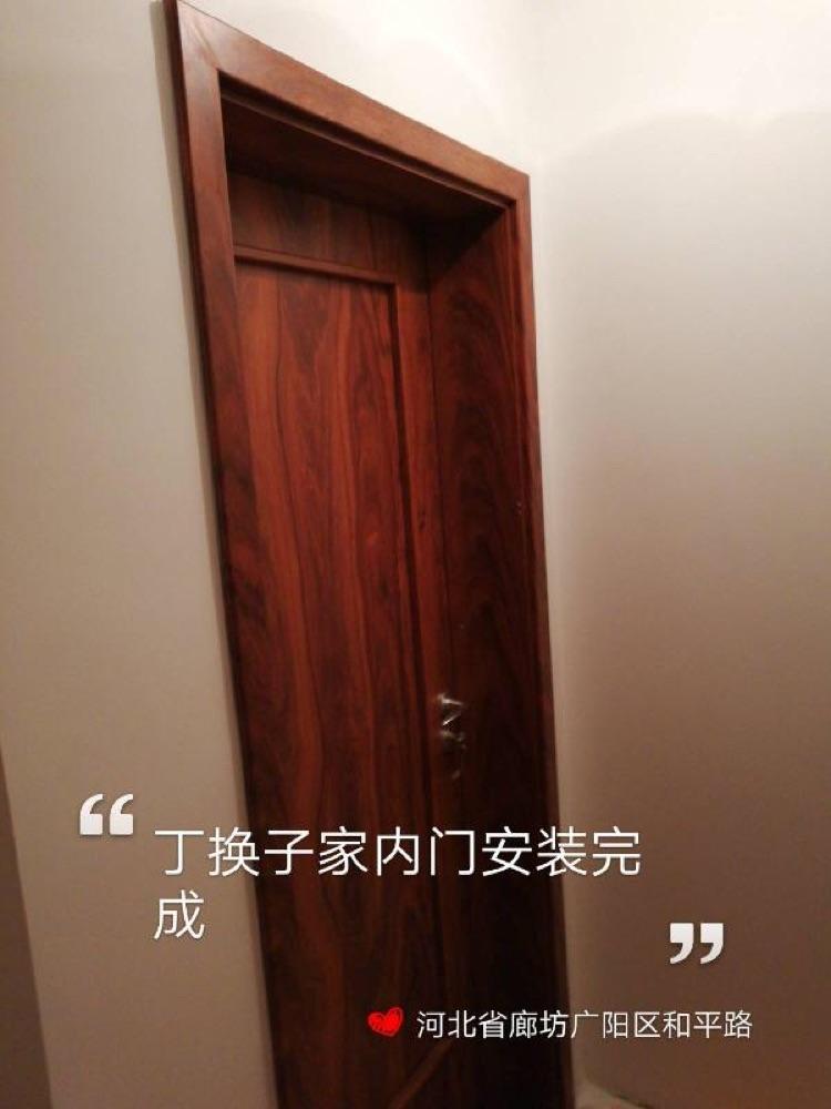 爱空间木作安装完工_2916052