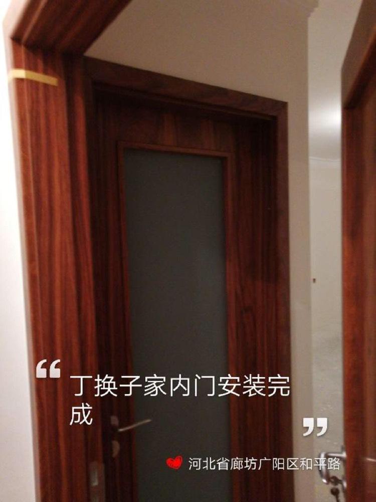 爱空间木作安装完工_2916054