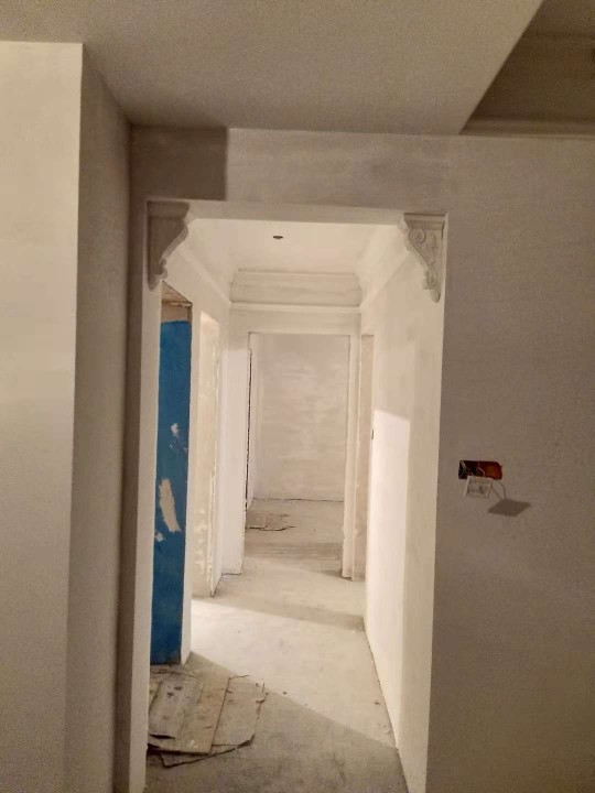 爱空间中期施工完工_2920358