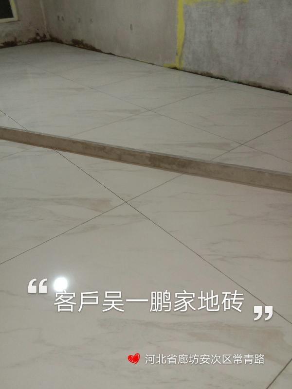 爱空间厨卫墙砖完工_2927307