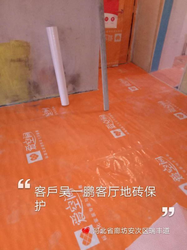 爱空间厨卫墙砖完工_2932613