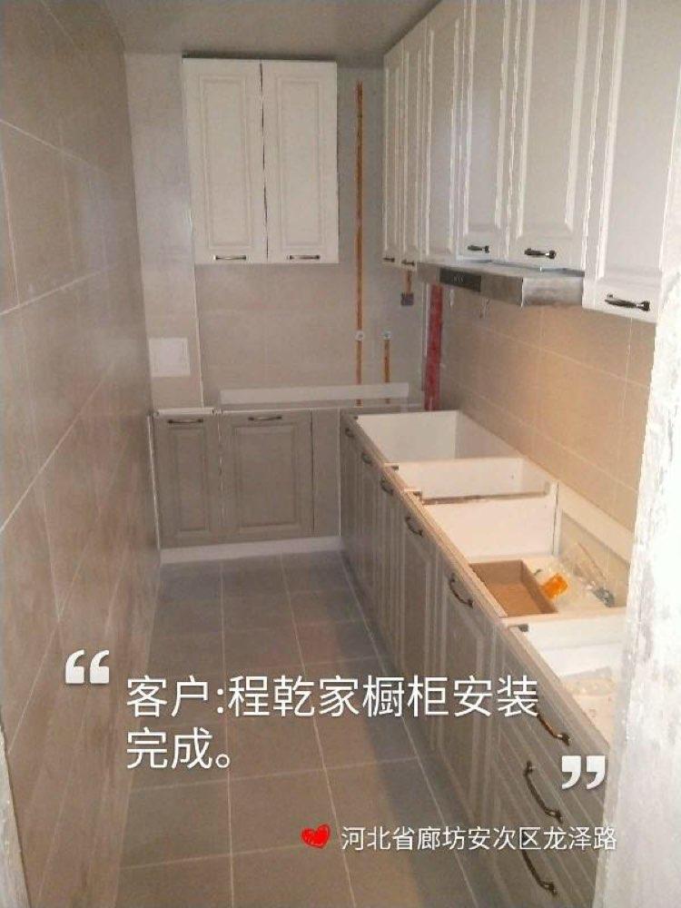 爱空间厨卫墙砖完工_2936725