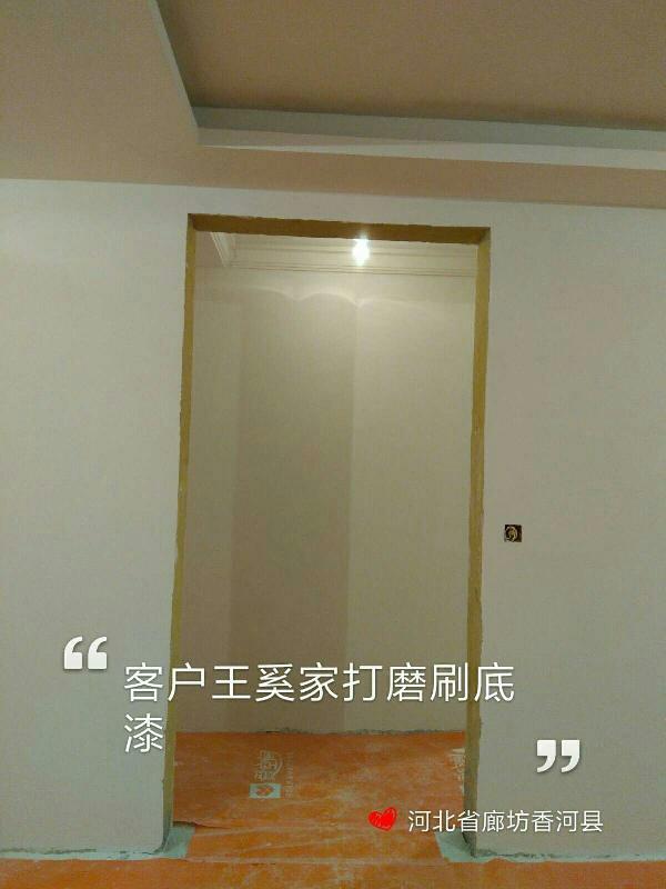 爱空间厨卫墙砖完工_2999492