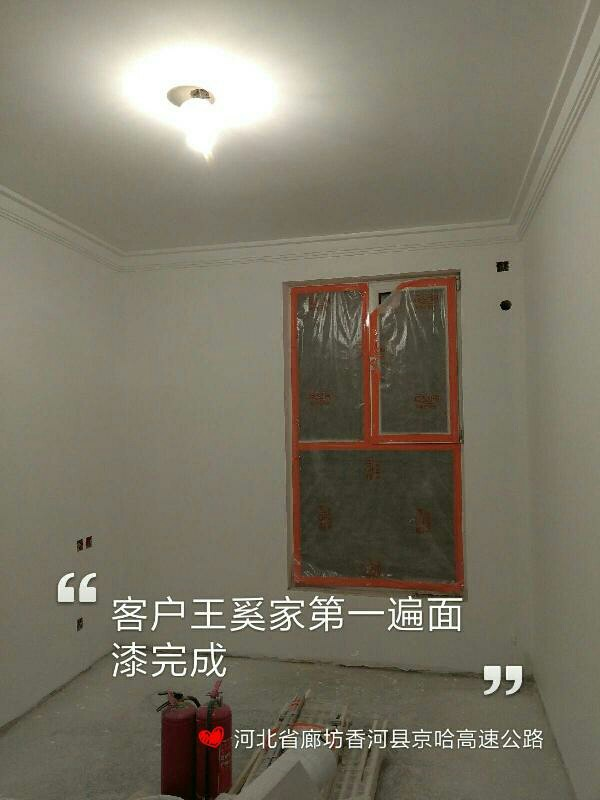 爱空间厨卫墙砖完工_3006718