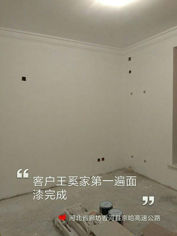 爱空间厨卫墙砖完工_3006719