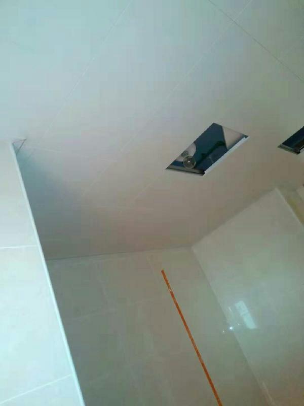 爱空间厨卫墙砖完工_3026077