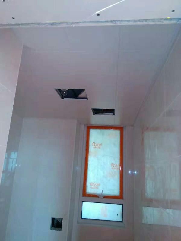 爱空间厨卫墙砖完工_3026078