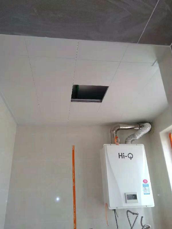 爱空间厨卫墙砖完工_3026080