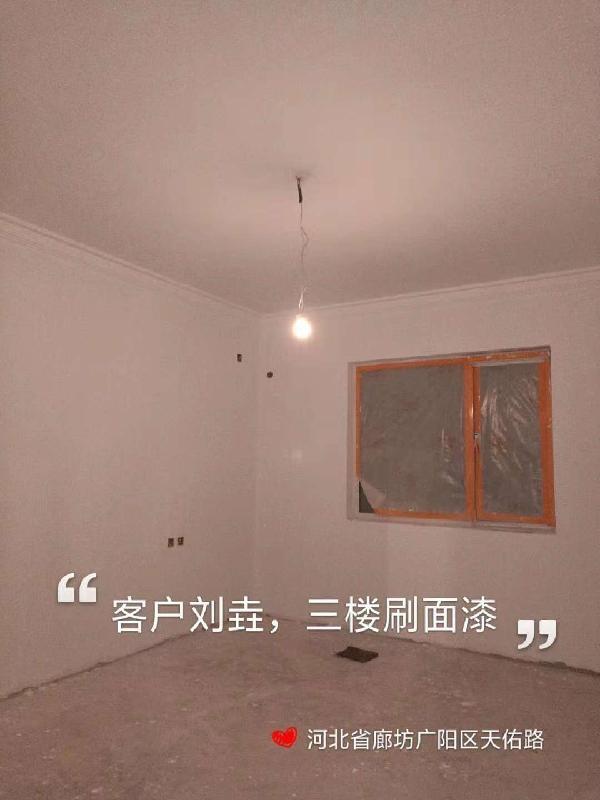 爱空间木作安装完工_3033690