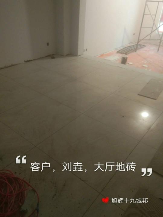 爱空间木作安装完工_3033675