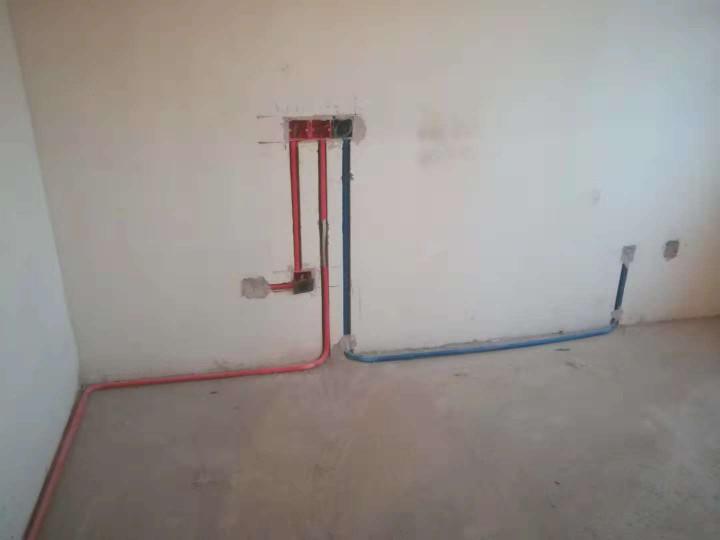 爱空间水电改造完工_3070124