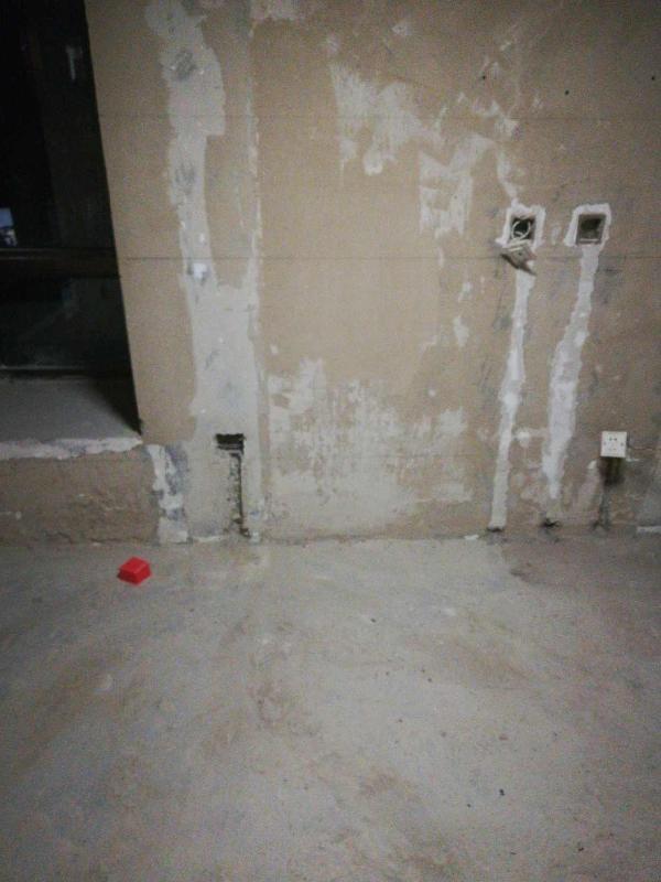 爱空间水电改造_3097799