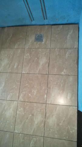 爱空间厨卫墙砖完工_3103661