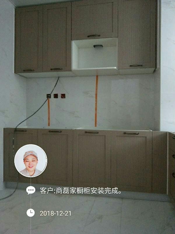 爱空间厨卫墙砖完工_3168209