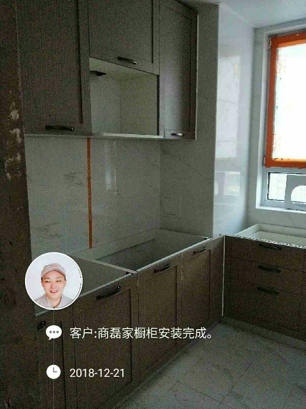 爱空间厨卫墙砖完工_3168211