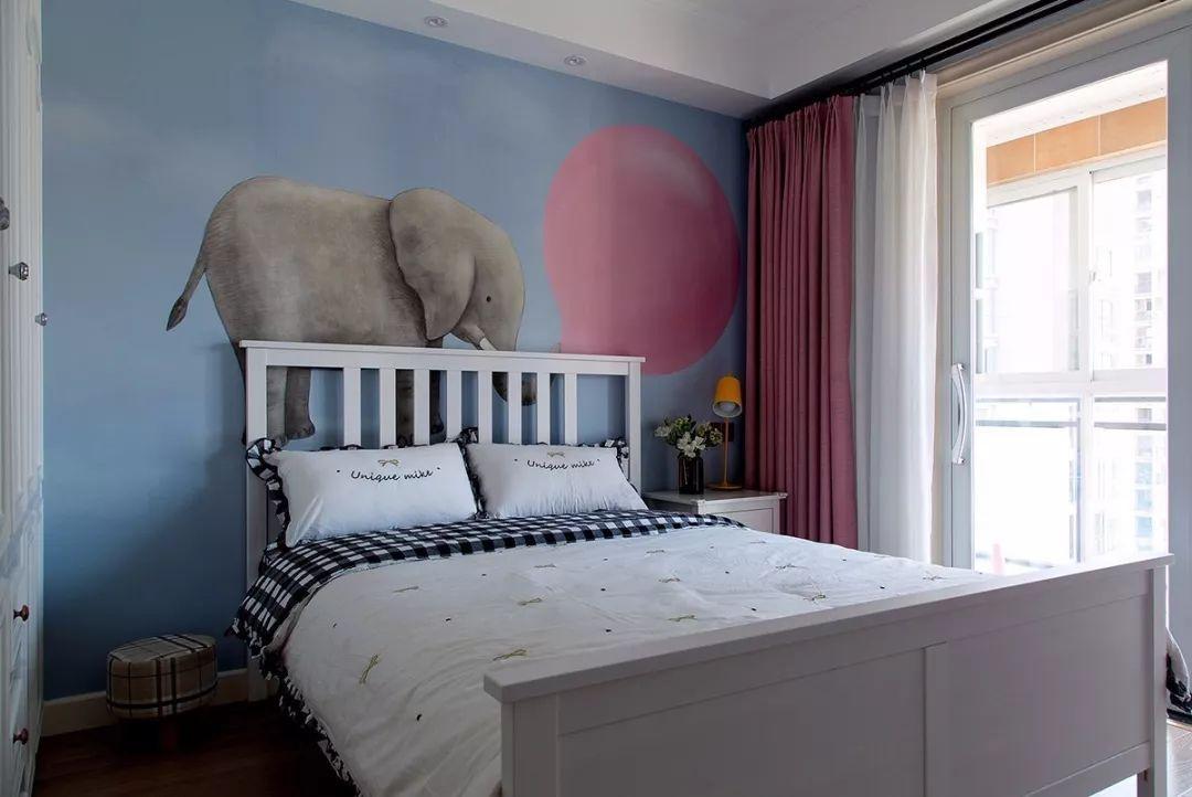 打造一个完全私属的卧室空间