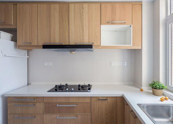 简洁淡雅独具一格的家居风格,对于生活在都市中的我们再好不过。