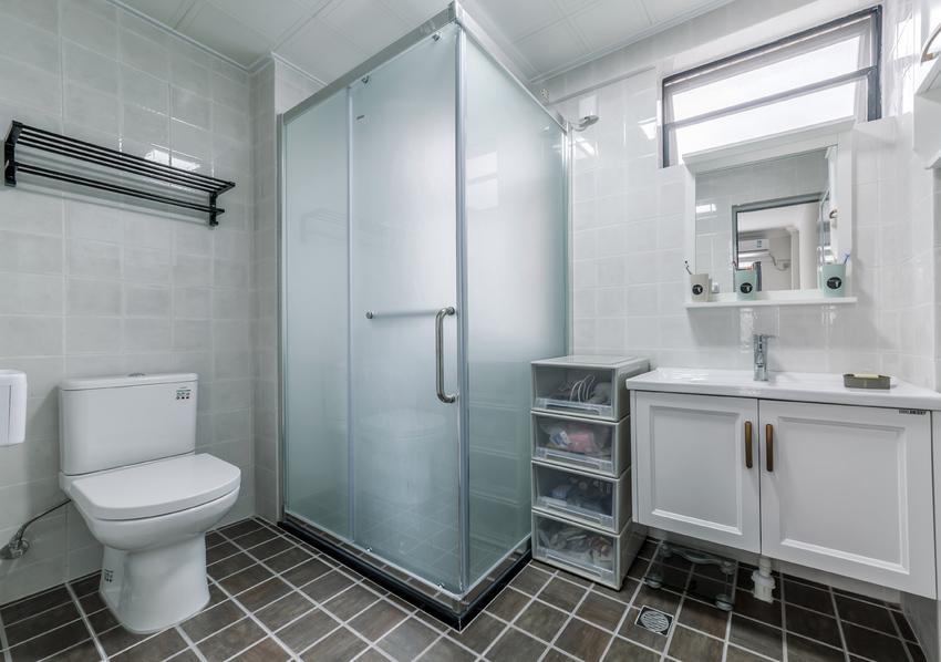 除了色彩搭配,收纳也很重要,懂得收纳,才能拥有整洁干净的空间。