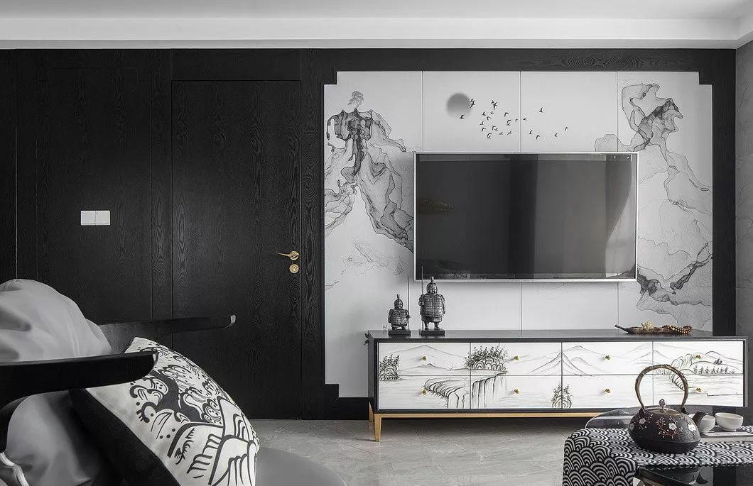 运用采光和布局的特点,更多考虑了空间的开放度,铸就流畅的敞亮通透感。