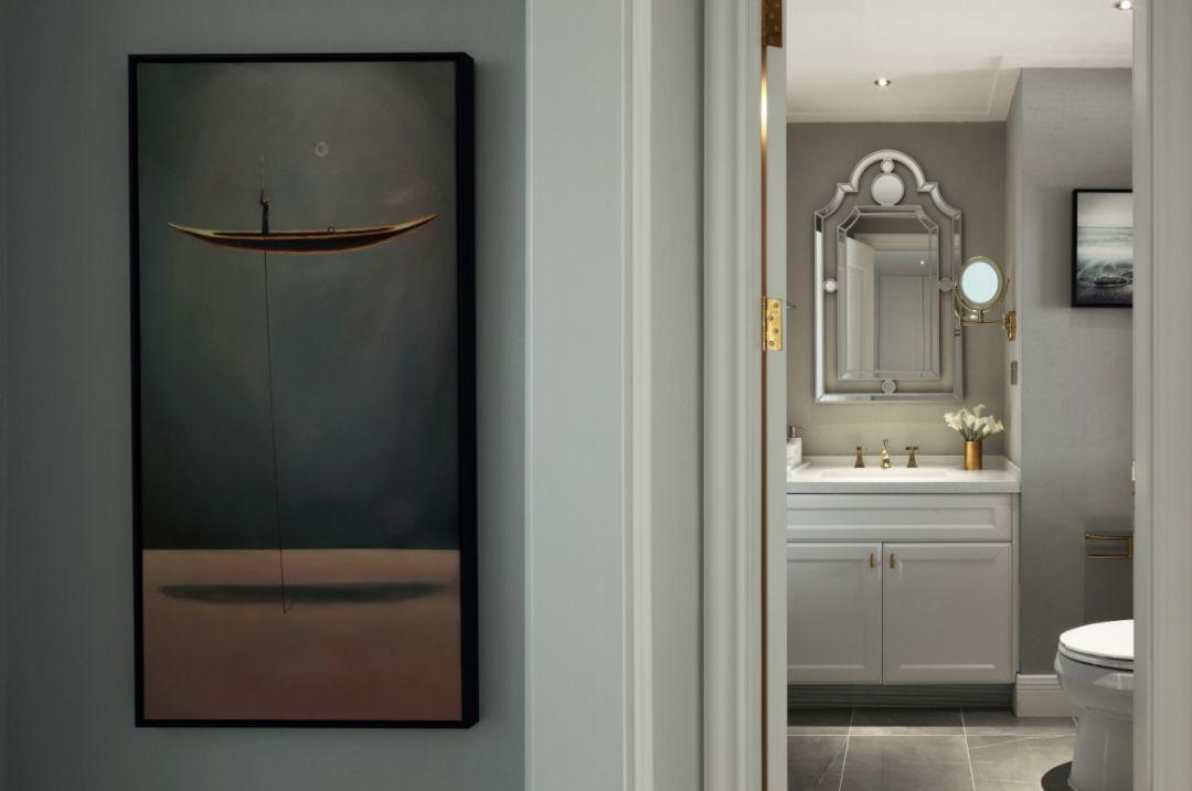 小卫生间拥有浴缸再不是梦想!