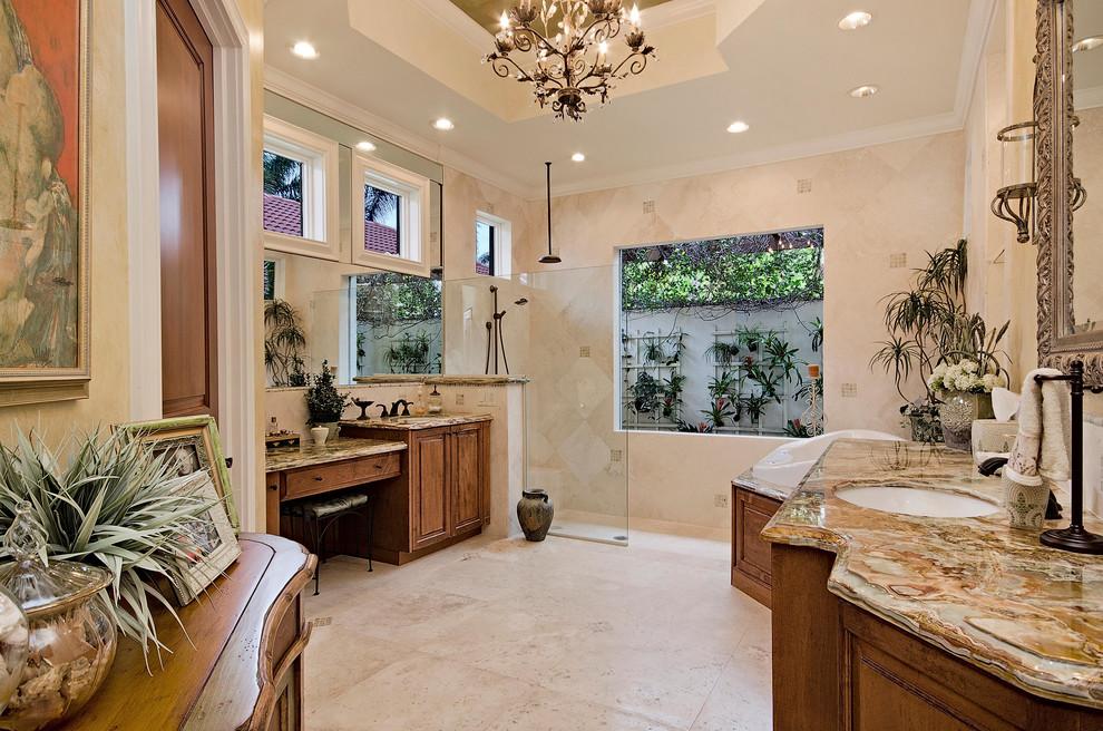 卫生间也是装饰色彩和造型追随流行时尚