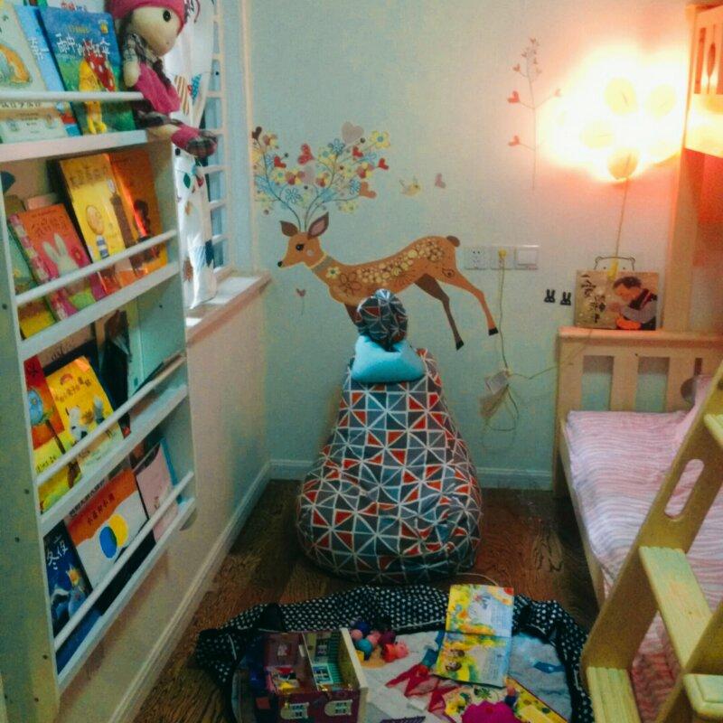 其实,每个大人心中都住着一个贪玩的孩子,渴望更百变的空间和更自由的梦想。