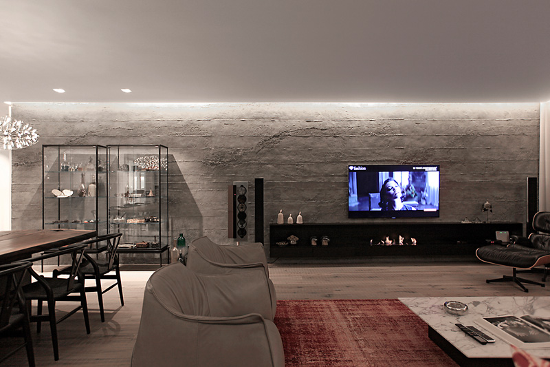简易家具,电视墙都没有做,虽然简单,但是北欧风的设计气质甩样板间几条街!