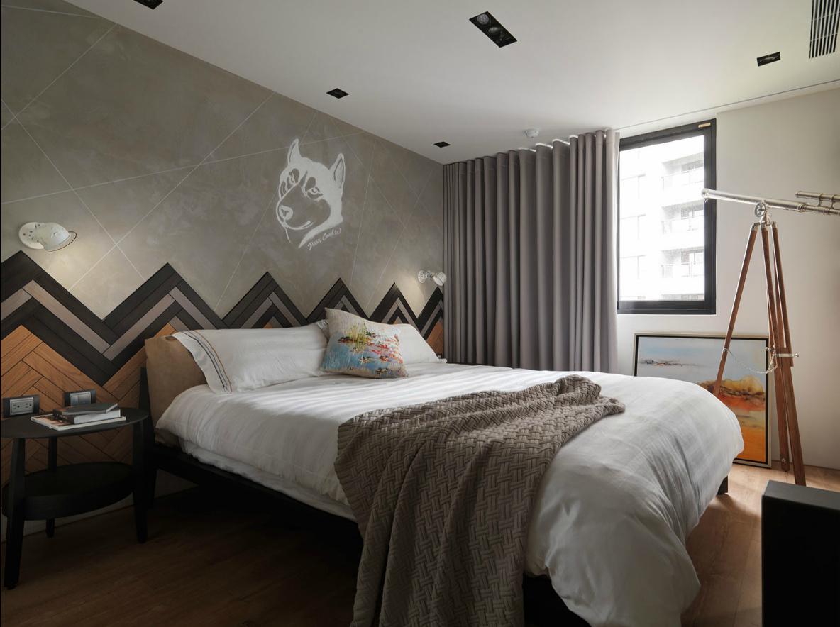 卧室是家居生活环境中,不可缺少的重要空间。卧室的装修好坏,直接影响我们睡眠质量的好坏。