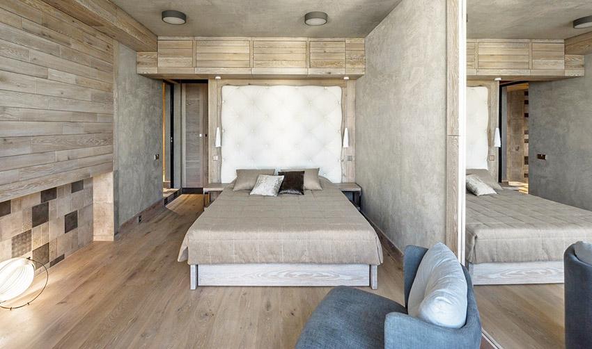 设计参考:看腻了色彩缤纷的花砖,灰白方形碎砖更百搭,错落拼接与任何空间都能搭配!