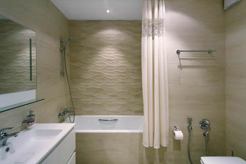 舒适和谐以及风格设计的整体性,是公寓设计的最大吸引人之处。