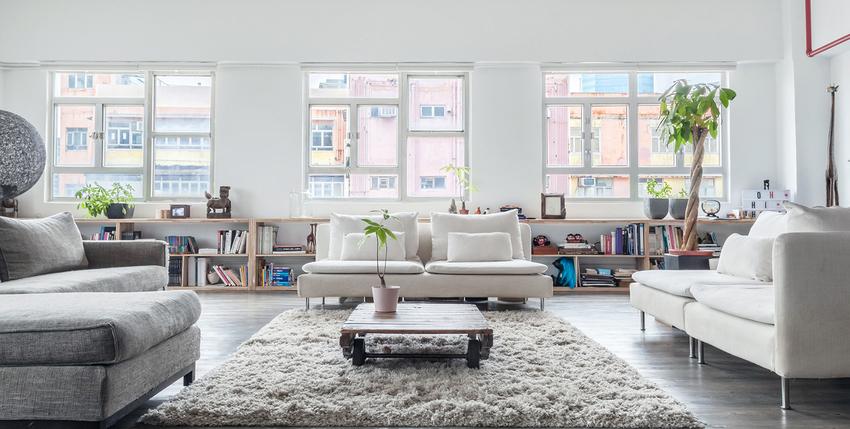 好的居住空间设计应能体现居住者的性格及特点,并讲述他们的故事。