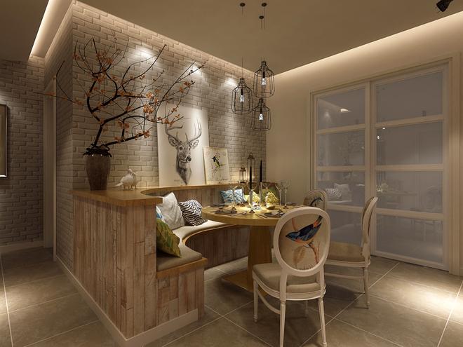 情调餐厅,和美食来一场约会。