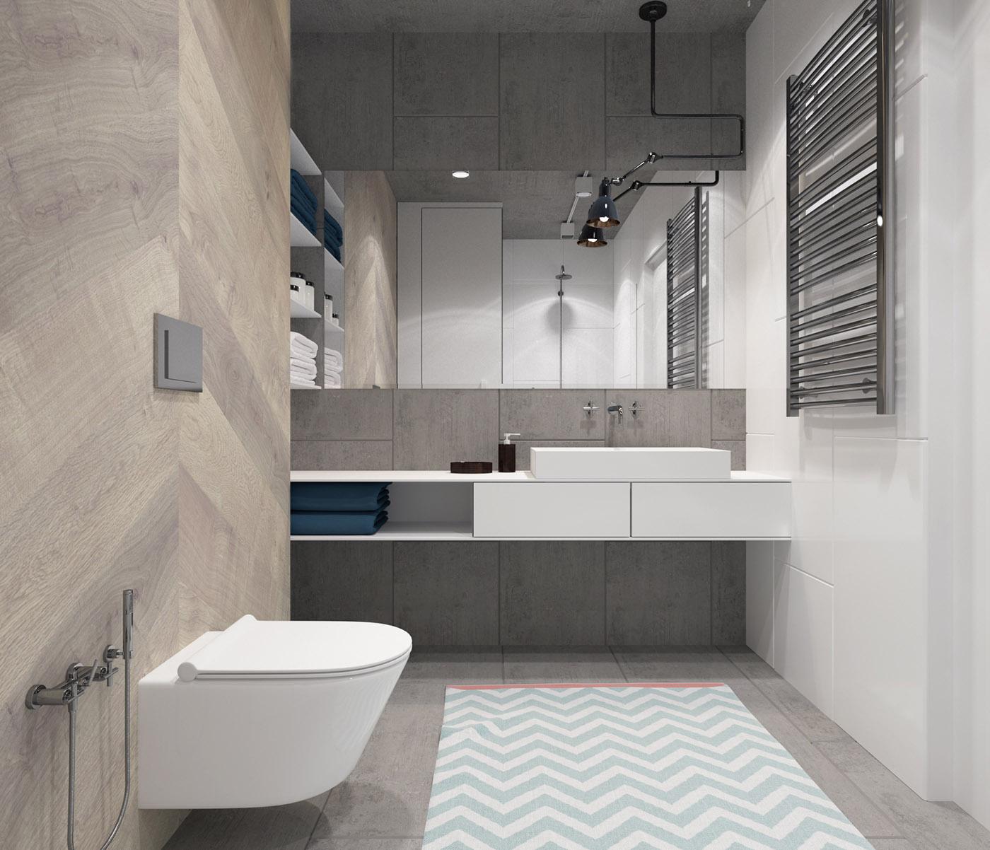 卫生间是家中比较隐秘的地方,一个好的卫生间可以为自己和家人带来健康与舒适。