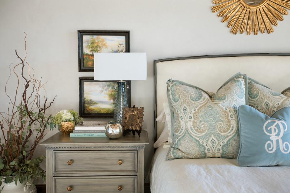 花草,也是整个卧室最吸引人的地方