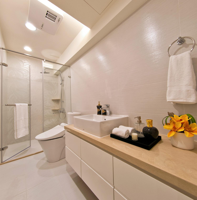 隨著時代的變化,人們對衛生間設計有著極高的需求,衛生間設計規范也成為了一大重點。
