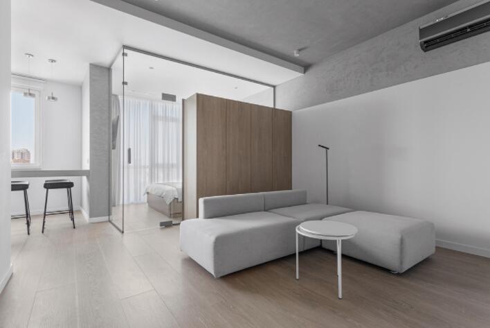 北京最新室内装修模式,颠覆传统的互联网家装!