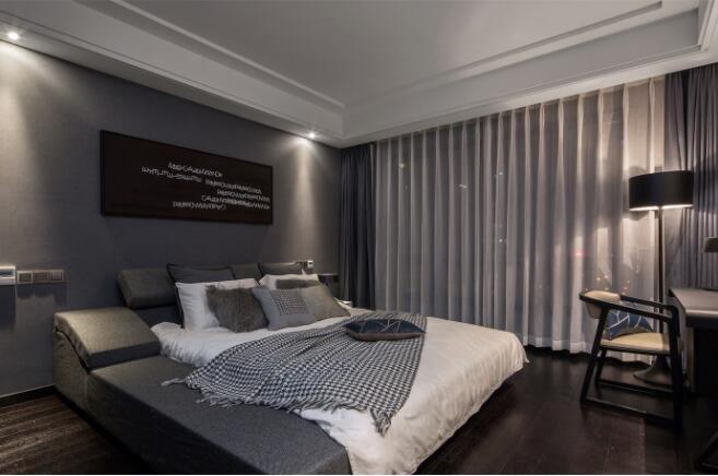 广州装修设计常见床型解析,选床不再难!