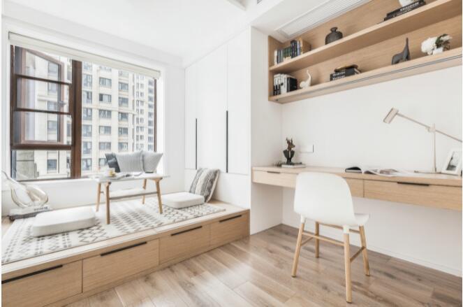 上海软装设计家具陈设技巧,让你的新家与众不同!