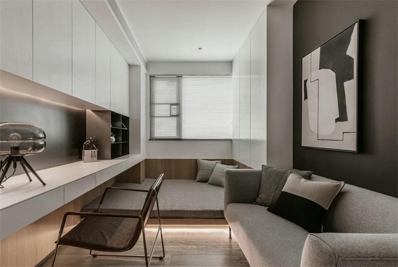 上海新房简约装修配色法则,塑造摩登风尚