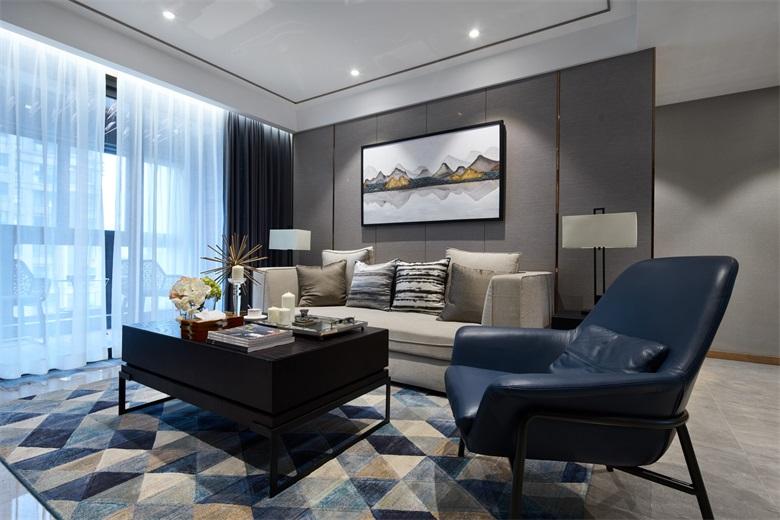 上海装修设计方案解析,房间照明灯具搭配技巧!