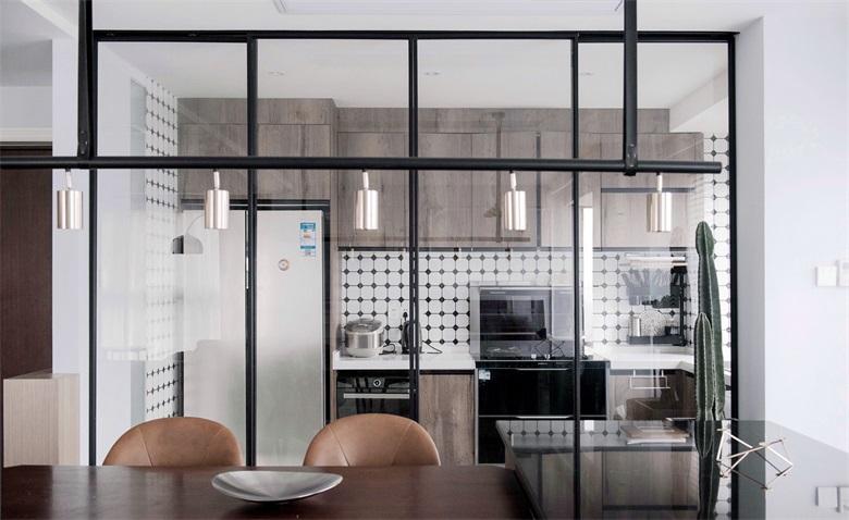广州新房简约装修攻略,浓缩户型也能释放设计美!
