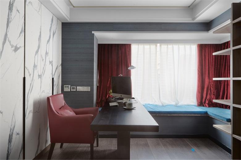 上海装修公司软装支招,功能型餐桌大小刚刚好!