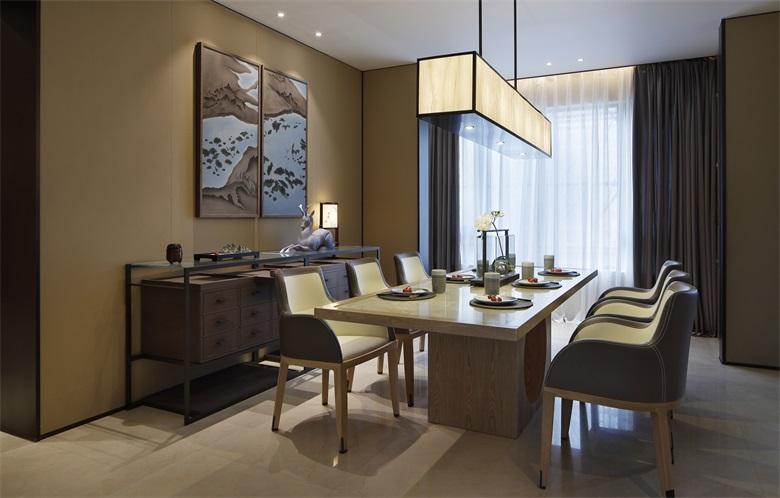 上海装修新房如何选房屋风格,3大新房风格可参考