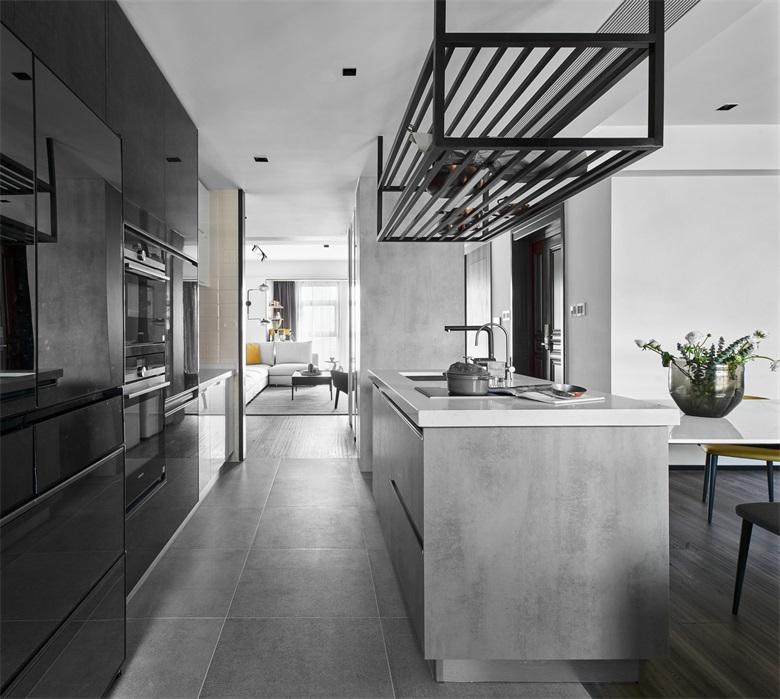 上海裝修裝潢廚房