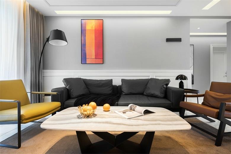 广州装修背景墙设计方式解析,带给你一些设计灵感!