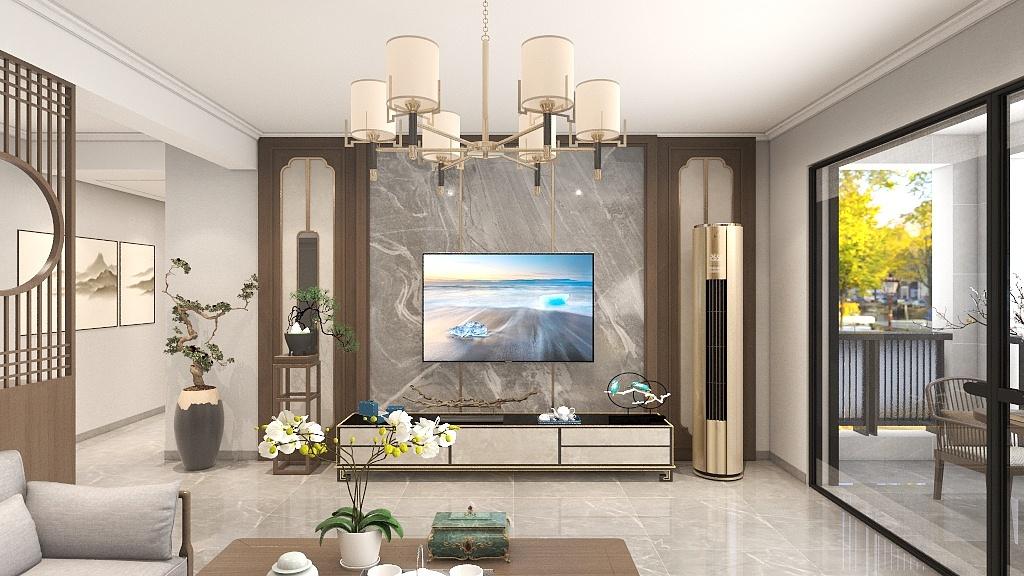 上海房屋软装设计技巧多,软装设计思路值得业主学习!