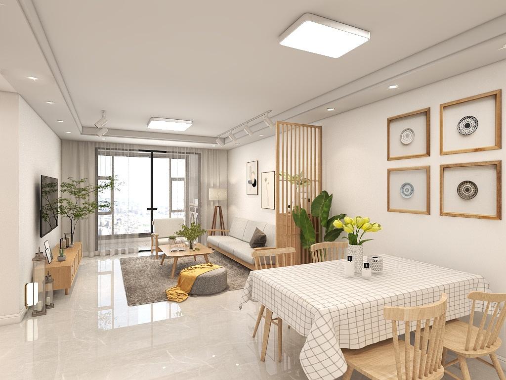 上海装修全包价格包含哪些内容?全包家装有哪些优缺点?
